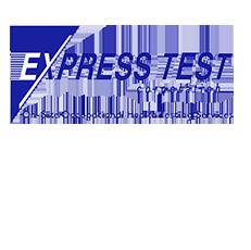 Express Test